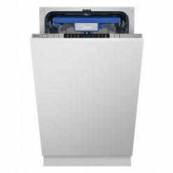 Встраиваемая посудомоечная машина на 10 комплектов Midea MID45S900