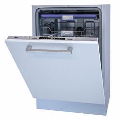 Встраиваемая посудомоечная машина на 10 комплектов Midea MID45S700