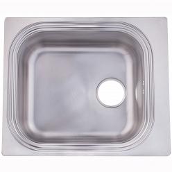 Кухонная мойка из нержавеющей стали Foster Big bowl (1511 000)
