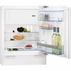 Встраиваемый холодильник AEG SKS58240F0