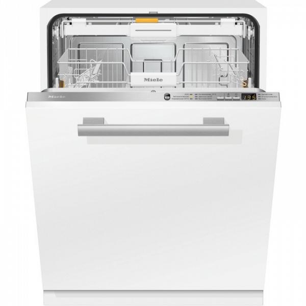 Встраиваемая посудомоечная машина Miele G6260 SCVi